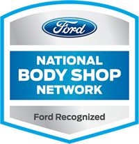 National Body Shop Network